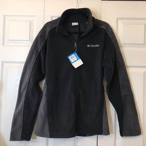 ❤️Columbia Fleece Jacket